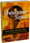 The Ownership Spirit Book